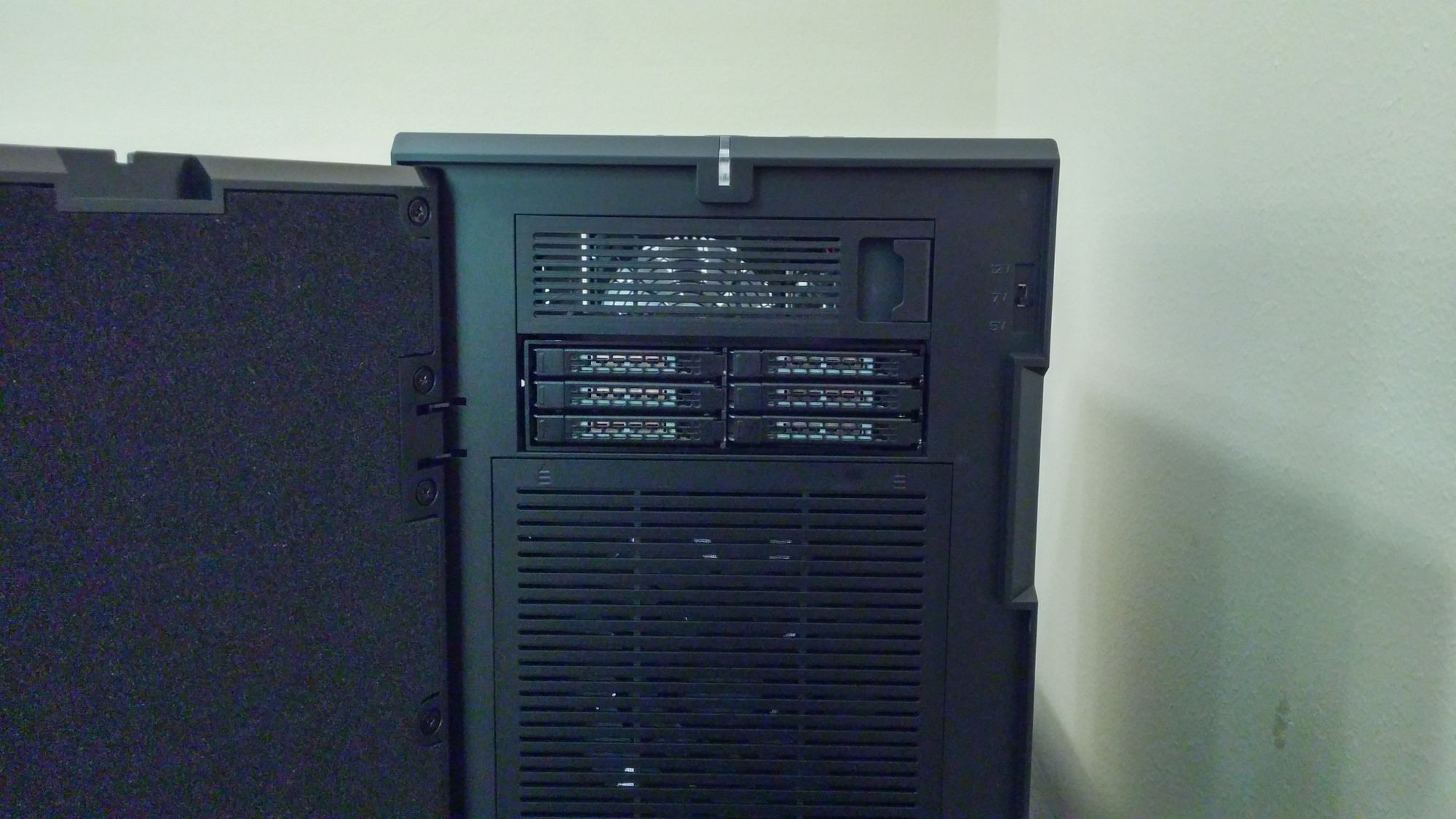 6 Year Homelab history in pictures
