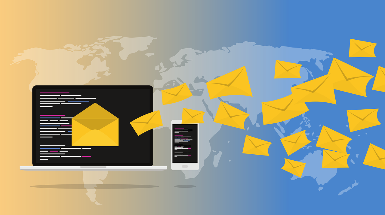 What E-Mail Service Are You Using?